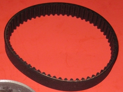 NEMA 34 Rack and Pinion Drive Belt