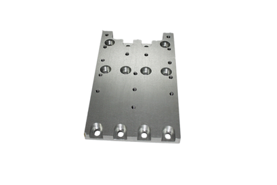 High Z-Axis Plate