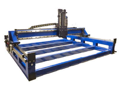 Saturn 2 Series CNC Router - 4' x 4'