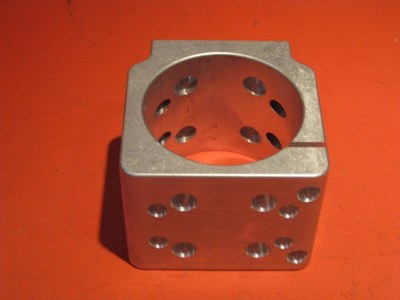 Dewalt DWP611 Spindle Mount